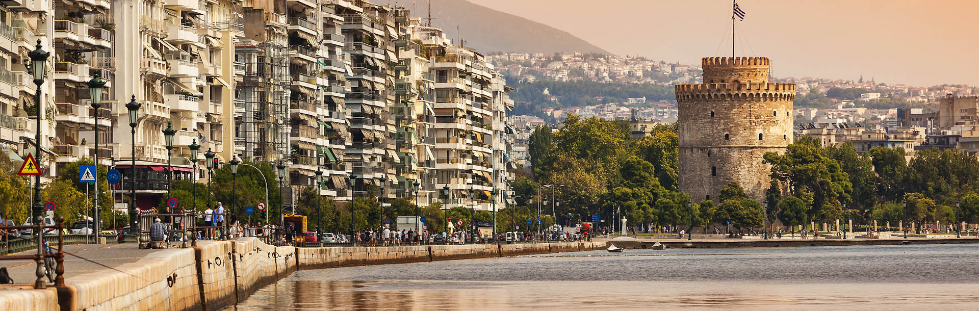Thessaloniki / Greece